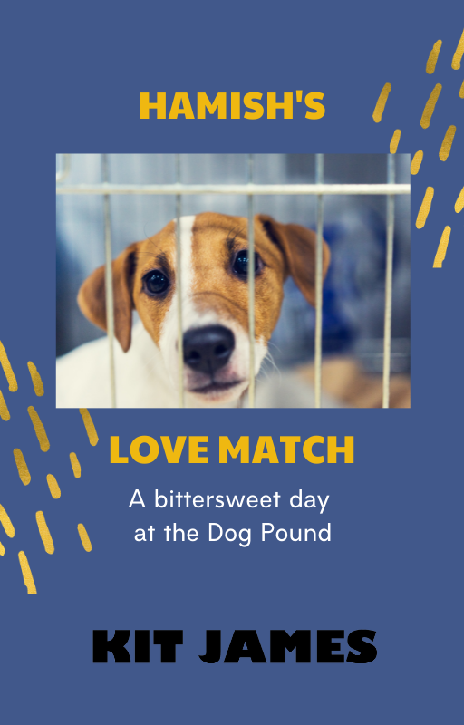 Hamish's Love Match